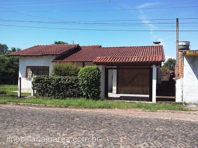 Casa 2 Dorm, Amaral Ribeiro, Sapiranga (172585)