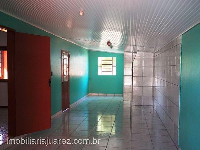 Casa 2 Dorm, São Luiz, Sapiranga (178566) - Foto 10