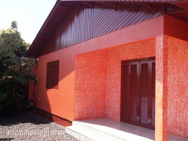 Casa 2 Dorm, São Luiz, Sapiranga (178566) - Foto 2