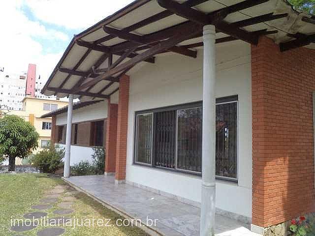 Casa 4 Dorm, Centro, Sapiranga (201674) - Foto 3
