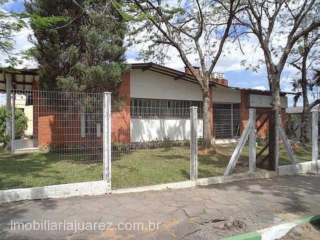 Casa 4 Dorm, Centro, Sapiranga (201674)