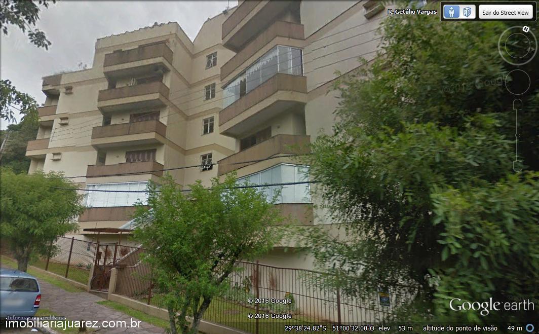 Imobiliária Juarez - Apto 3 Dorm, Centro (201991)