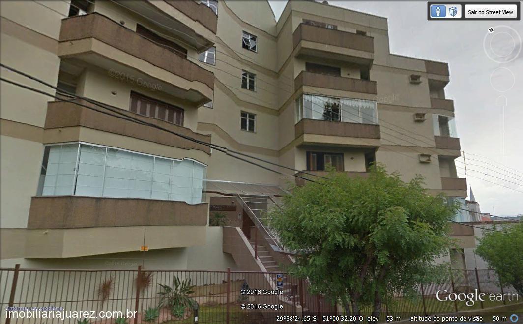 Imobiliária Juarez - Apto 3 Dorm, Centro (201991) - Foto 3