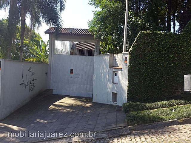 Casa 1 Dorm, Centro, Sapiranga (281922) - Foto 2
