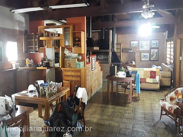 Casa 1 Dorm, Centro, Sapiranga (281922) - Foto 3