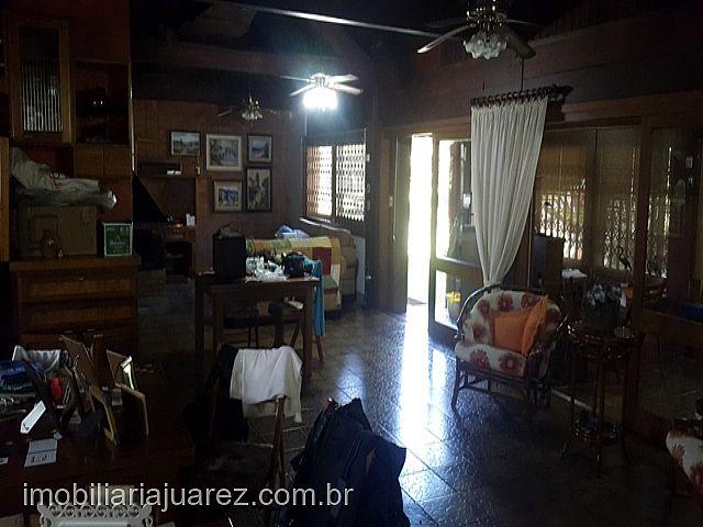 Casa 1 Dorm, Centro, Sapiranga (281922) - Foto 4