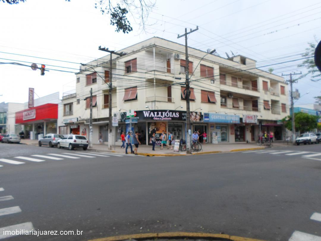 Apto 2 Dorm, Centro, Sapiranga (329691)