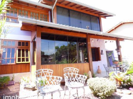 Casa 3 Dorm, Centro, Sapiranga (339776) - Foto 2