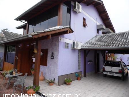Imobiliária Juarez - Casa 3 Dorm, Centro (339776)