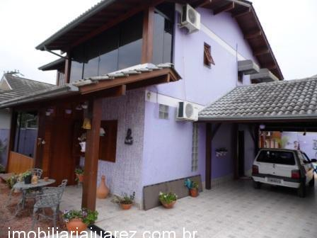 Casa 3 Dorm, Centro, Sapiranga (339776)