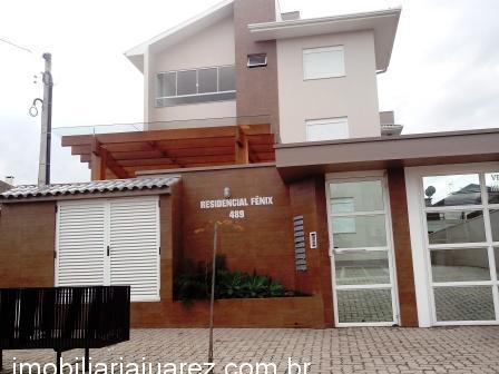 Apto 2 Dorm, Centro, Sapiranga (347104)