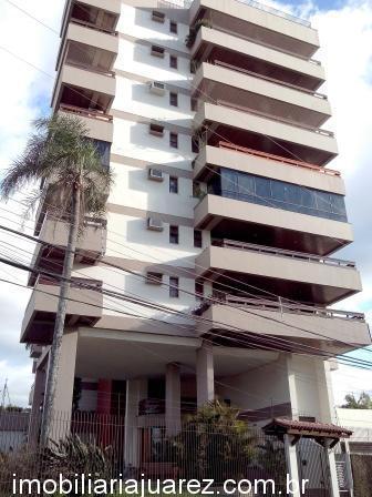 Apto 4 Dorm, Centro, Sapiranga (352989)