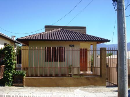 Casa 2 Dorm, Santa Fé, Sapiranga (357394)