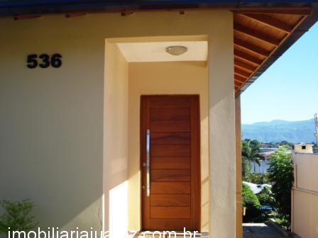 Casa 2 Dorm, Santa Fé, Sapiranga (357394) - Foto 8