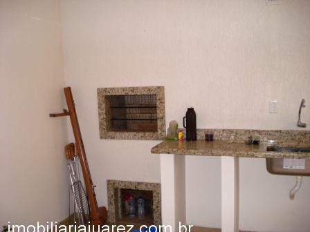 Casa 2 Dorm, Santa Fé, Sapiranga (357394) - Foto 4