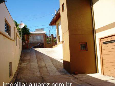Casa 2 Dorm, Santa Fé, Sapiranga (357394) - Foto 2