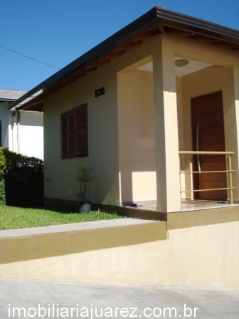 Casa 2 Dorm, Santa Fé, Sapiranga (357394) - Foto 10