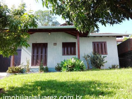 Casa 3 Dorm, São Luiz, Sapiranga (359796)