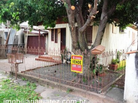 Imobiliária Juarez - Casa 3 Dorm, São Luiz
