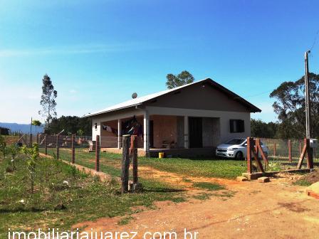 Chácara 2 Dorm, Campo da Brazina, Ararica (365091)