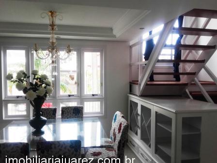 Casa 2 Dorm, Oeste, Sapiranga (367453) - Foto 6