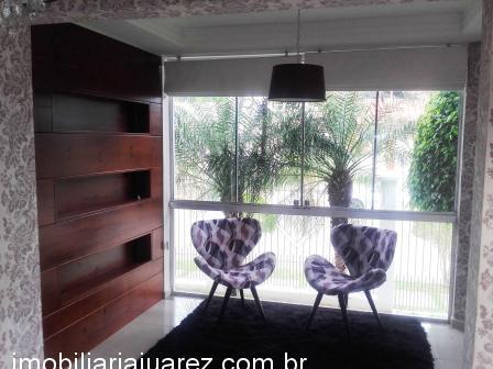 Casa 2 Dorm, Oeste, Sapiranga (367453) - Foto 3