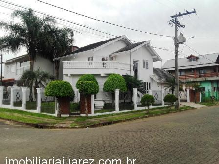 Casa 2 Dorm, Oeste, Sapiranga (367453)