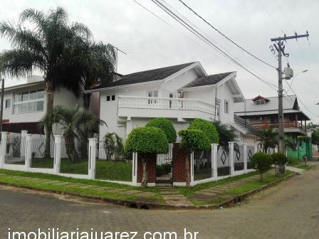 Casa 2 Dorm, Oeste, Sapiranga (367453) - Foto 10