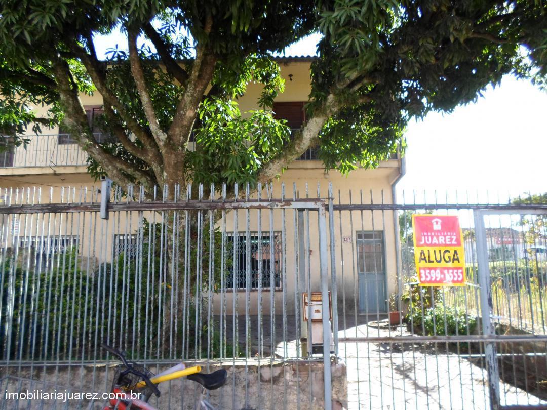 Imóvel: Casa 3 Dorm, Centro, Sapiranga (379374)