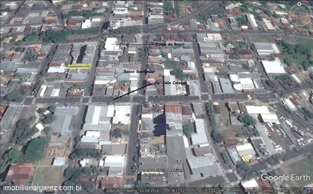 Imóvel: Terreno, Centro, Sapiranga (394585)