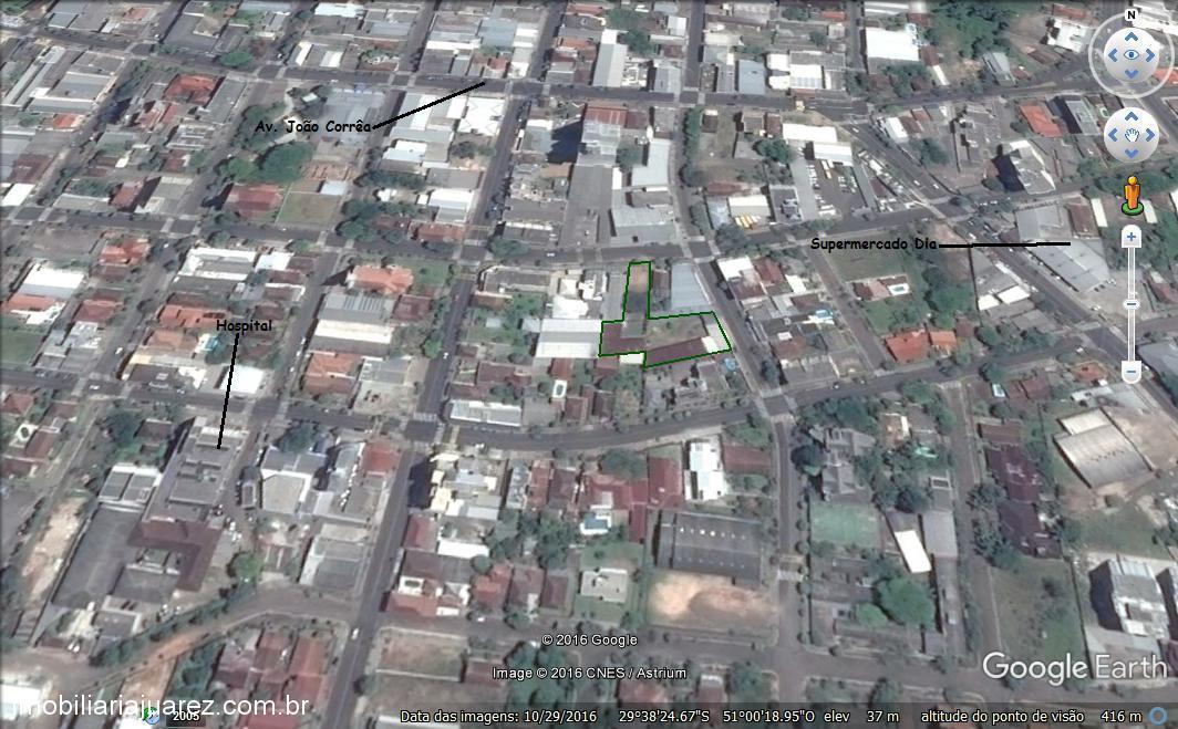 Imóvel: Terreno, Centro, Sapiranga (396945)