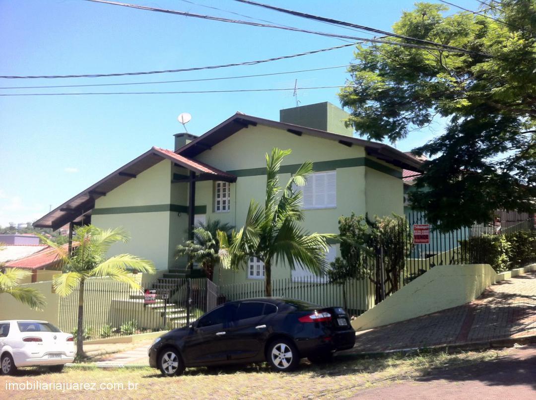 Imóvel: Casa 3 Dorm, Oeste, Sapiranga (397861)