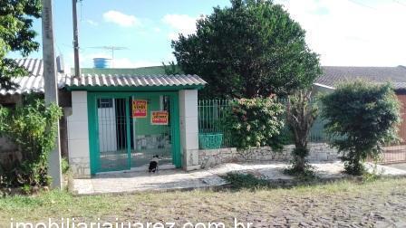 Imóvel: Casa 2 Dorm, São Luiz, Sapiranga (399176)