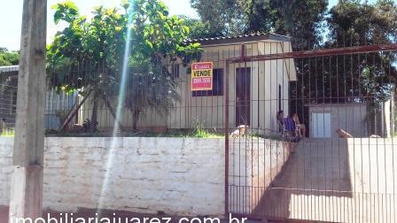 Imóvel: Casa 2 Dorm, Centenário, Sapiranga (399178)