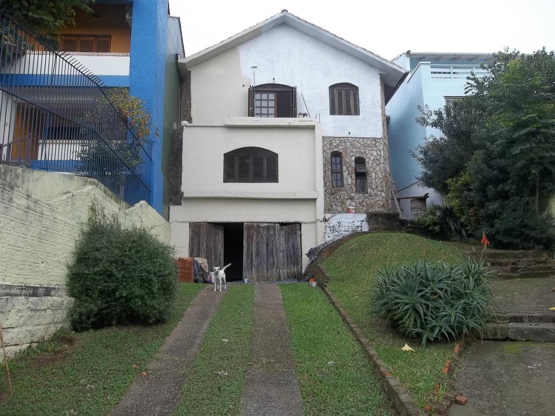 Imóvel: Imobiliária Pegorini - Casa 3 Dorm, Santa Fé