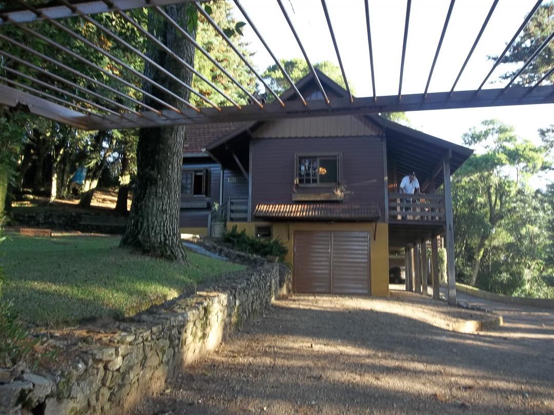 Casa 2 Dorm, Vila Ferraria, Santa Maria do Herval (312394) - Foto 10