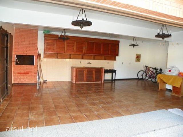 Casa 3 Dorm, São José, Tramandaí (121235) - Foto 10