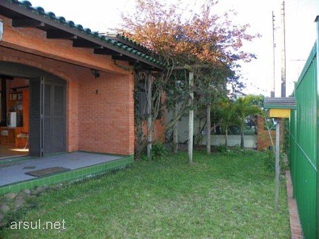 Casa 3 Dorm, São José, Tramandaí (121235) - Foto 2