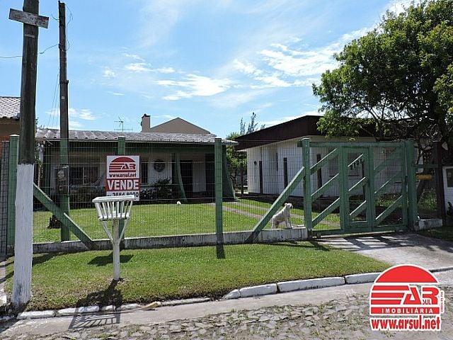Casa 2 Dorm, Zona Nova, Tramandaí (287307) - Foto 2