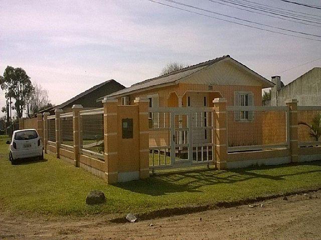 Casa 2 Dorm, Humaita, Tramandaí (298548)