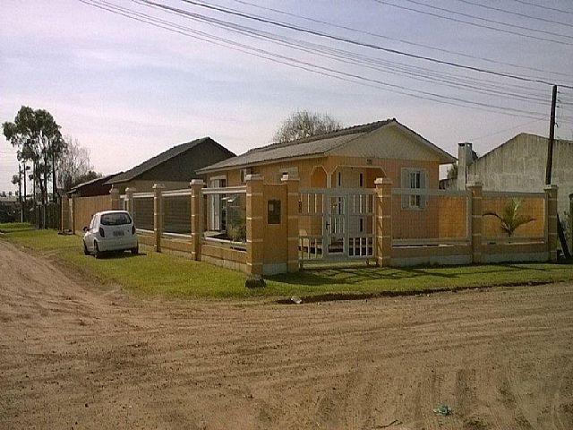 Casa 2 Dorm, Humaita, Tramandaí (298548) - Foto 2