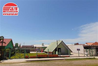Casa 3 Dorm, Nova Tramandai, Tramandaí (302088)