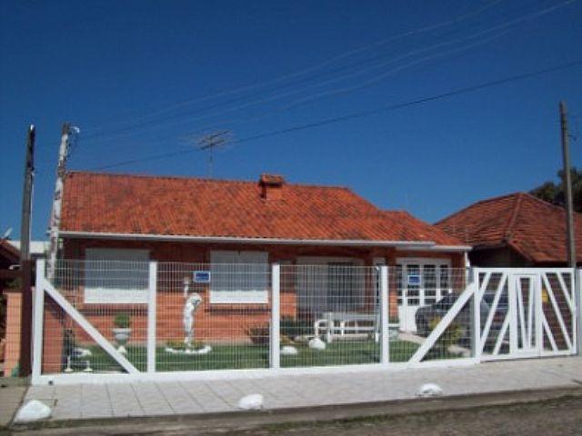 Casa 3 Dorm, Centro, Tramandaí (36891)