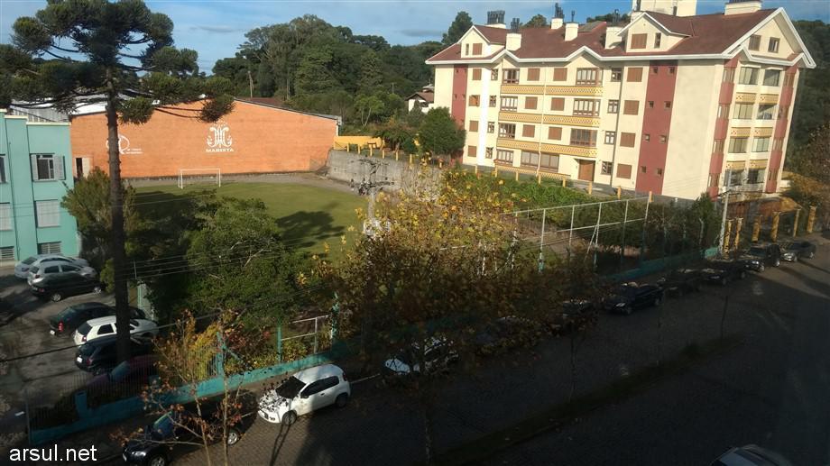 Cobertura 3 Dorm, Centro, Canela (416467) - Foto 9