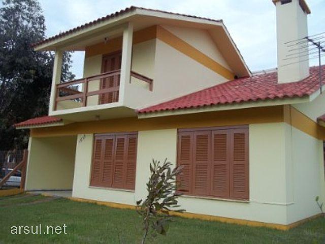 Casa 3 Dorm, Centro, Tramandaí (58908)