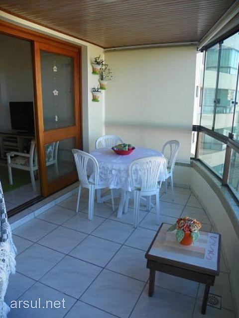 Apto 2 Dorm, Centro/praia, Tramandaí (62671) - Foto 7