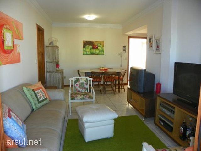 Apto 2 Dorm, Centro/praia, Tramandaí (62671) - Foto 5