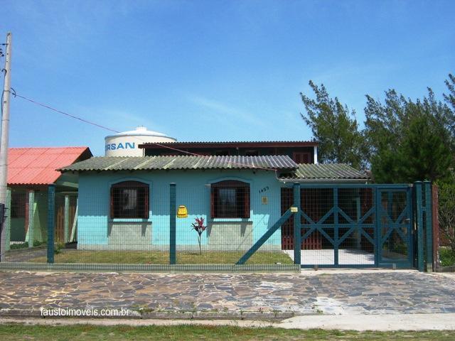Casa 2 Dorm, Costa do Sol, Cidreira (102341)