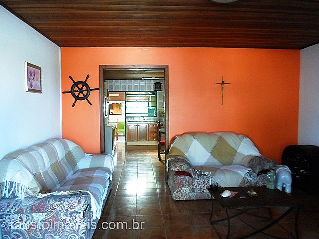Casa 3 Dorm, Costa do Sol, Cidreira (125485) - Foto 9