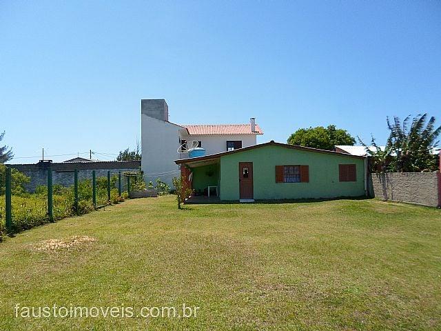 Casa 3 Dorm, Centro, Pinhal (182008) - Foto 9
